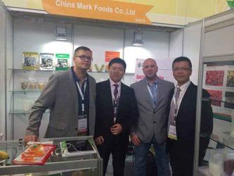 CHINA MARK FOODS TRADING CO.,LTD.