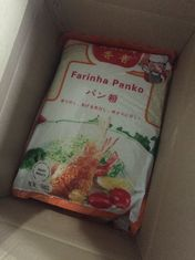 High Fried Resistant Fine Dry Bread Crumbs Panko Type With Small Packing