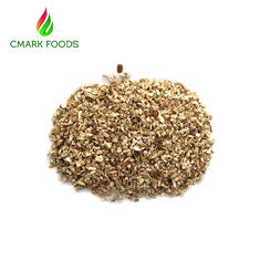 China 5x5mm Air Dried Chanterelle Mushrooms Granules Delicious For Household Cooking supplier