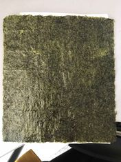 China Grade A Dried Roasted Seaweed Nori Sushi Seaweed Sheets Food Decoration supplier