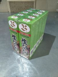 China Horseradish Pure Wasabi Powder , Sushi Seasoning Powder HACCP Certification supplier
