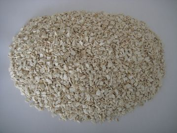 China Open Air Dehydrated Horseradish 1-3mm HACCP ISO Standard White Color supplier