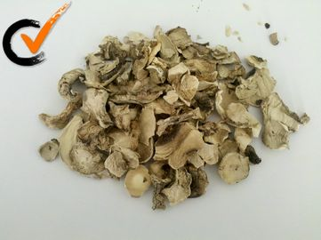 China Safe Organic Dried Sliced Shiitake Mushrooms None Additives Fresh Materials supplier