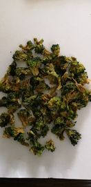 China Dehydrated Broccoli Air Dried Vegetables 10*10mm With HACCP / FDA Certificates supplier