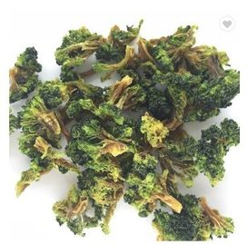 China New Crop AD Dried Broccoli Flakes With Top Quality supplier