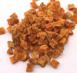 China Dehydrated dried Sweet Potato Cubes 10x10x10mm with certificates supplier