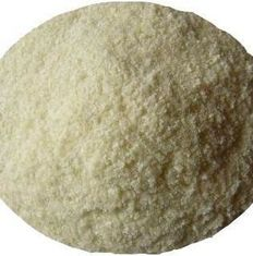 China Light Yellow Color Dehydrated Potato Powder 100 Mesh Size Dry Cool Place Storage supplier