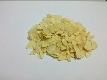 China Food Seasoning Dried Garlic Pods Without Root , Dehydrated Minced Garlic distributor