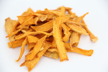 China Delicious Food Dried Pumpkin Slices Fresh Raw Materials For Reataurant factory