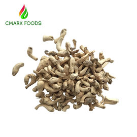 China Healthy And Organic Dried Shiitake Mushrooms / Dried Forest Mushrooms Leg factory