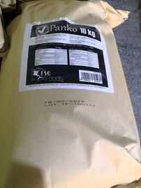 China Natural Smell Safe Japanese Panko Breadcrumbs Low - Salt For Frying Chicken factory
