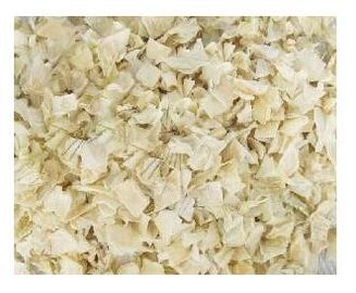 China Natural Color Organic Dried Vegetables Dried Onion Flakes Kosher Certified distributor